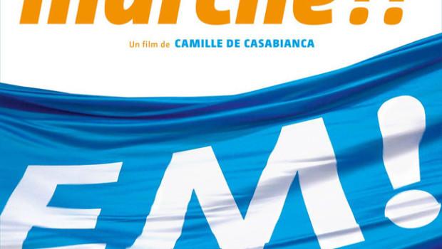 Ca marche de Camille de Casabianca