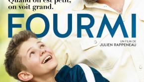 Fourmi de Julie Rappeneau