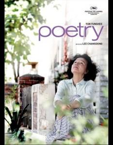 Poetry de Lee Chang-Dong