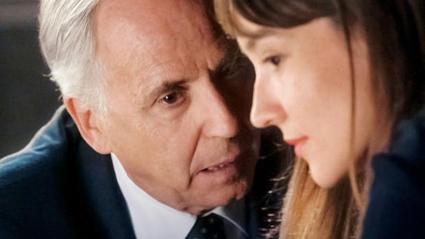 Alice et le maire de Nicolas Pariser