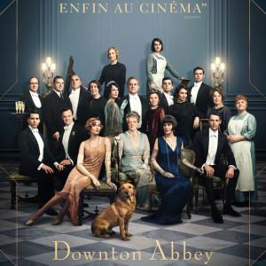 Downton Abbey de Michael Engler
