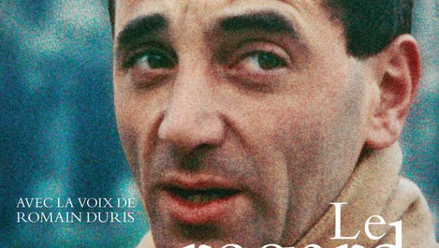 Le Regard de Charles de Charles Aznavour, réalisé par Marc Di Domenico