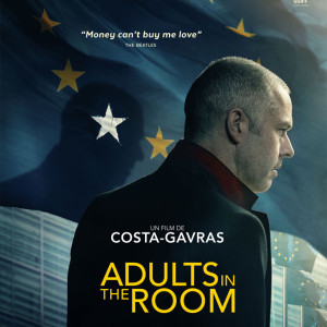 Adults in the room de Costa Gavras