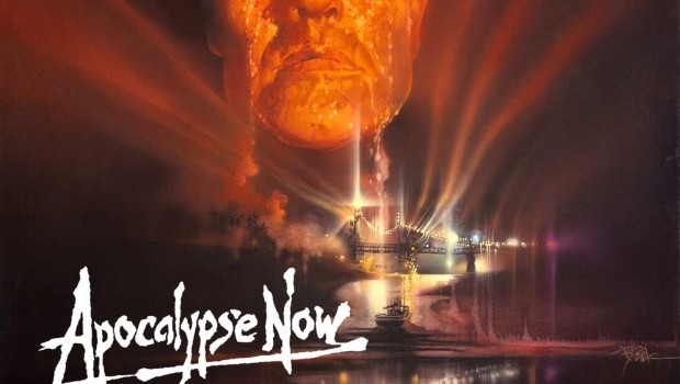 Apocalypse Now de Francis Ford Coppola