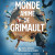 Le monde animé de Grimault de Paul Grimault