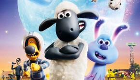 Shaun le mouton : la ferme contre attaque de Will Becher et Richard Phelan