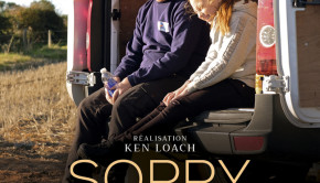 Sorry, we missed you de Ken Loach