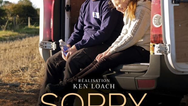 Sorry, we missed you de Ken Loach