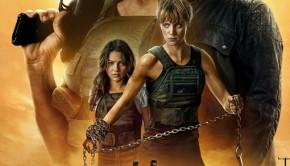 Terminator : dark fate de Tim Miller