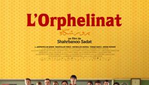 L'orphelinat de Shahrbanoo Sadat