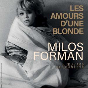 Les amours d'une blonde de Milos Forman