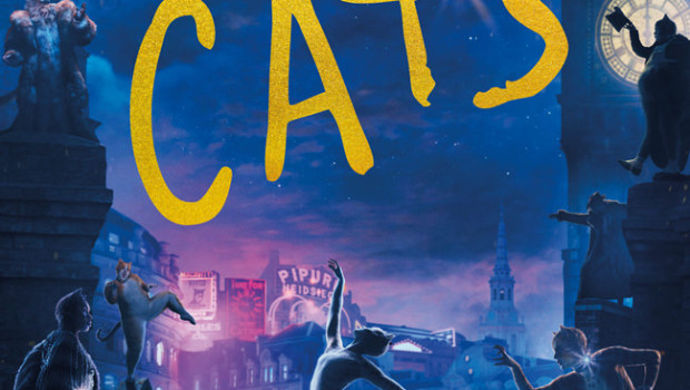 Cats de Tom Hooper