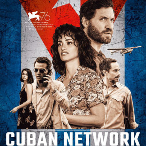 Cuban Network d'Olivier Assayas