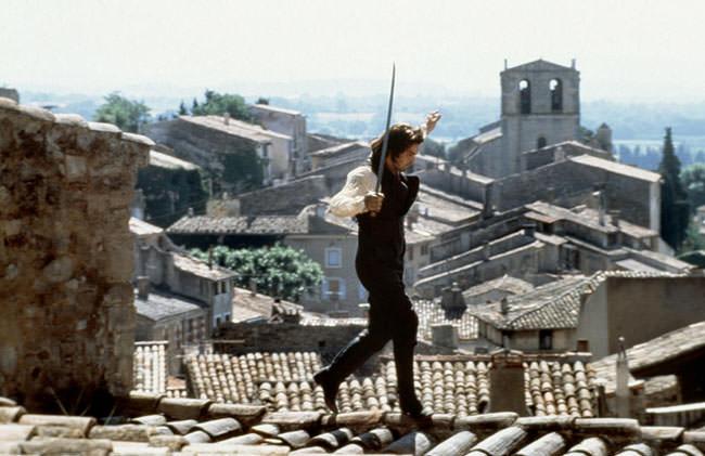 Le Hussard sur le toit de Jean-Paul Rappeneau - Dossier de l'Avant-Scène Cinéma 668-669