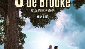 3 aventures de Brooke de Yuan Qing