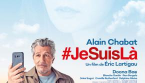 #JeSuisLà d'Eric Lartigau