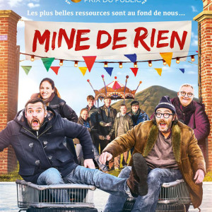 Mine de rien de Mathias Mlekuz