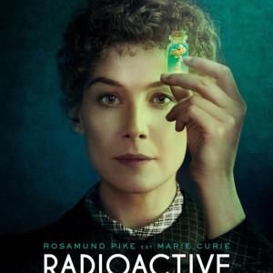 Radioactive de Marjane Satrapi