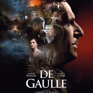 De Gaulle de Gabriel Le Bomin