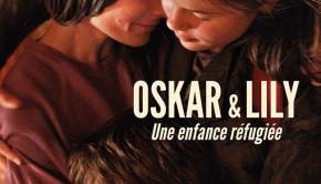 Oskar et Lili d'Arash T. Riahie