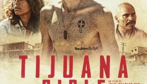 Tijuana Bible de Jean-Charles Hue