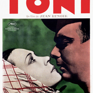 Toni de Jean Renoir