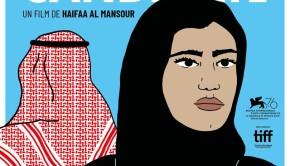The Perfect candidate de Haifaa Al Manso