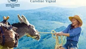 Antoinette dans les Cévennes de Caroline Vignal