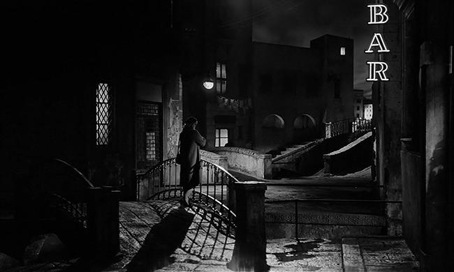 Les Nuits blanches de Visconti - Giuseppe Rotunno