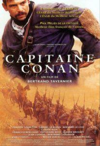 Capitaine Conan Bertrand Tavernier
