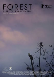 Forest - I see you everywhere de Bence Fliegauf