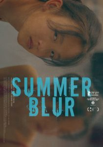 Summer Blur de Han Shuai