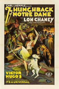 Notre Dame de Paris de Wallace Worseley Avant-Scène Cinéma 682