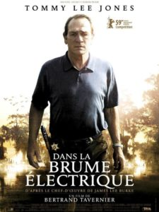 Dans la brume électrique de Bertrand Tavernier