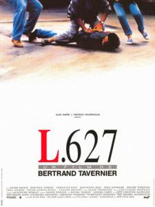 L.627 de Bertrand Tavernier