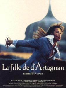 La fille de Dartagnan de Bertrand Tavernier