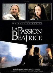 La passion Béatrice de Bertrand Tavernier
