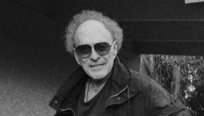 Portrait Monte Hellman