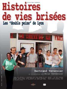 Histoires de vies brisées de Bertrand Tavernier