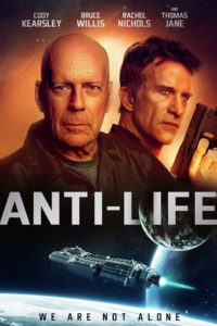 Anti Life de John Suits