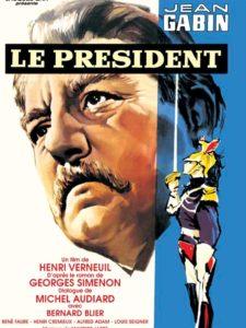 Le Président de Henri Verneuil