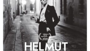 Helmut Newton l'effronté de Gero Von Boehm