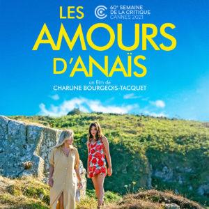 Les amours d'Anaiïs de Charline Bourgeois)Taquet