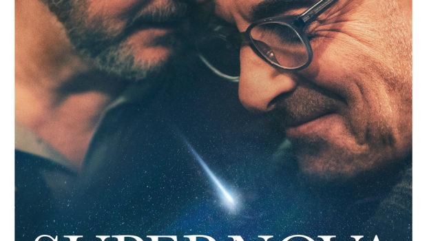 Supernova de Harry MacQueen