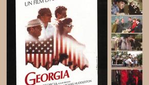 Couverture du numéro 675 de l'Avant-Scène Cinéma - dossier Georgia d'Arthur Penn