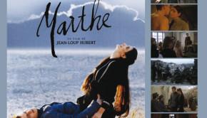 Couverture Avant-Scène Cinéma 659 - Marthe de Jean-Loup Hubert