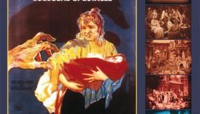 Couverture Avant-Scène Cinéma 628-629 Intolérance de D.W. Griffith