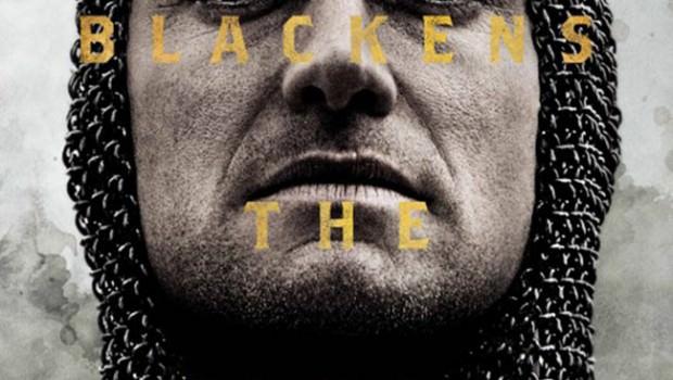 Affiche Jude Law dans le Roi Arthur : la légende d'Excalibur de Guy Ritchie