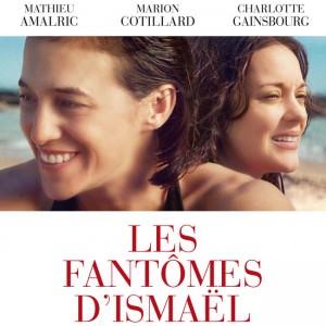 Affiche Les fantômes d'Ismaël d'Arnaud Desplechin