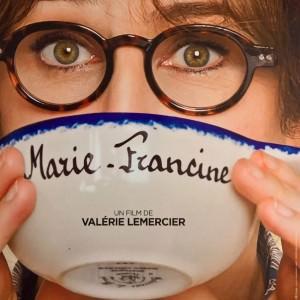 Affiche Marie-Francine de Valérie Lemercier